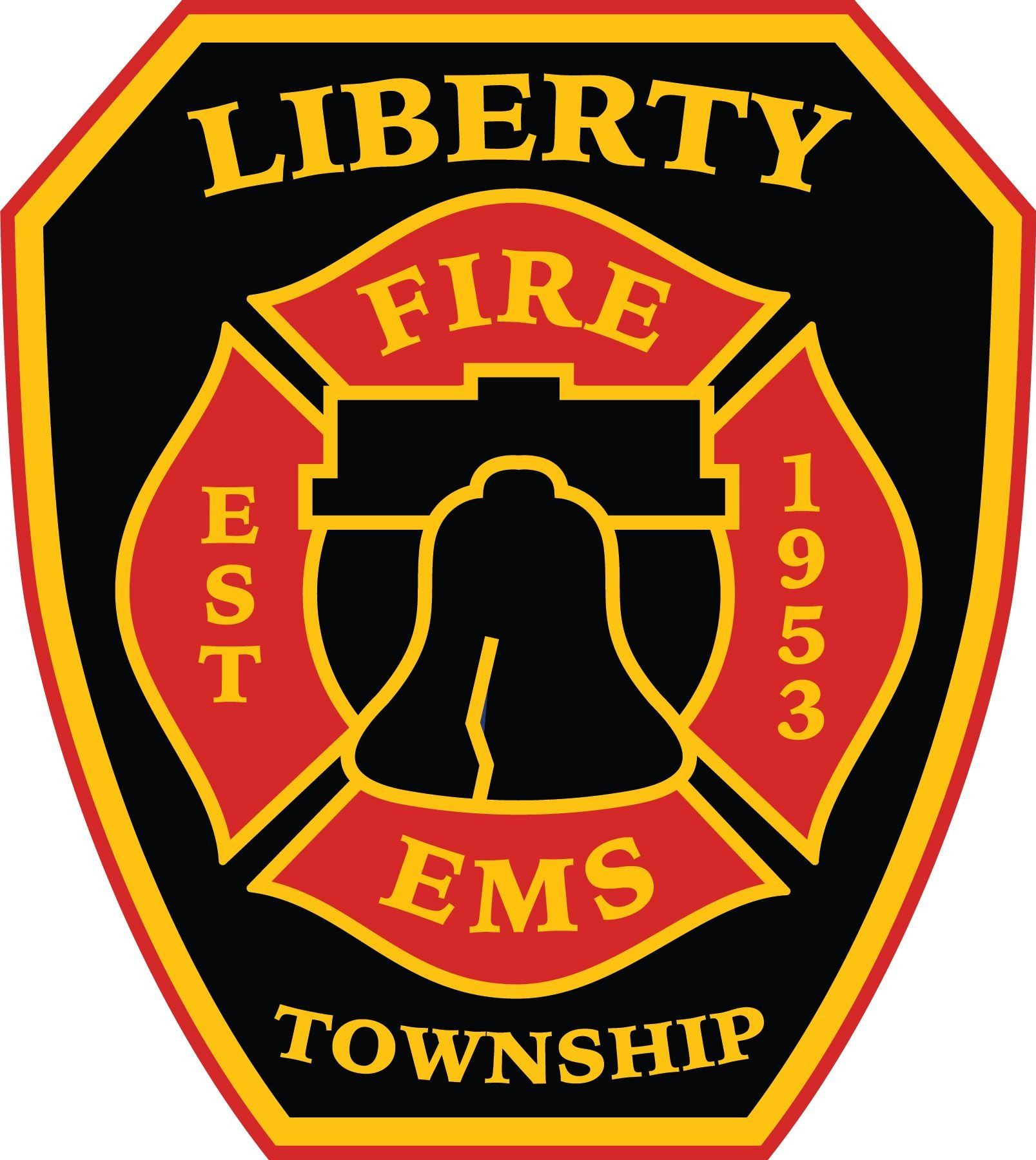 Liberty Township Fire Department
