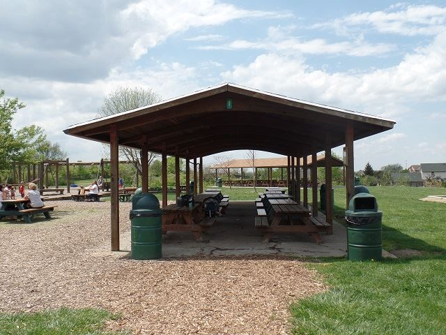 Fort Liberty Playland_Shelter 1